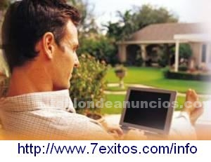 Oferta de empleo: Para todos los interesados en trabajar en casa