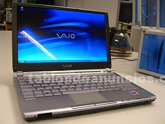 Impresora/Scanners: En venta:sony vaio cr320e/l,apple macbook (mb061ll/a) mac notebook