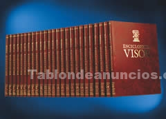 Material escolar: Vendo enciclopedia visor completa 1999