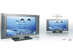Electrodomésticos y menaje: Televisor lcd sanyo 42' lcd42xh4