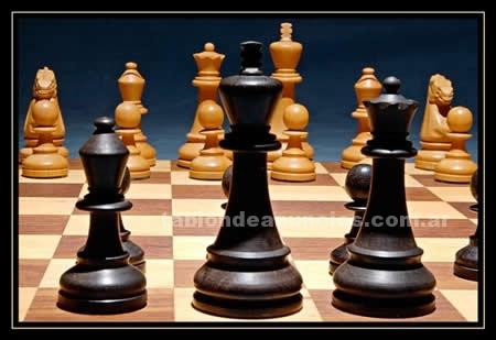 Formacion/cursos: Clases de ajedrez