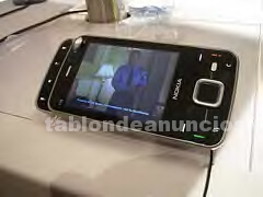 Servicios: Hosting, reparaciones..: Nokia n96 16gb...$400, nokia touch screen 5800 xpressmusic...$200usd