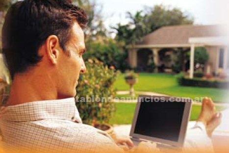 Trabajo en casa: Empresario virtual