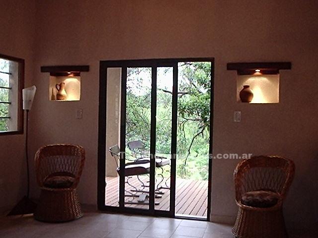 Casas en Alquiler: Findesem promociónalquilo chalet serrano en villa ´´la bolsa¨´