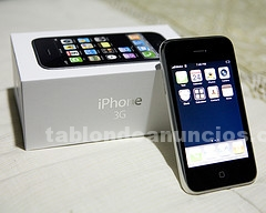 Otros: Venta:.3g 16gb apple iphone  y samsung i900 16gb omnia y  nokia n96 16gb..
