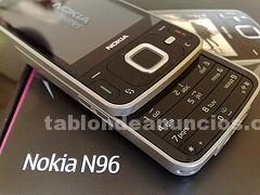 PDAs/Calculadoras: Nokia n96 16gb smartphone
