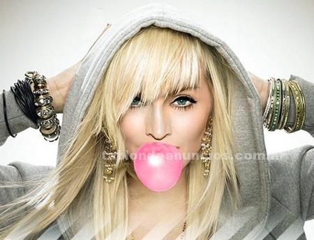 Musica (discos,cds..): Madonna ( palco bajo pref, en venta)