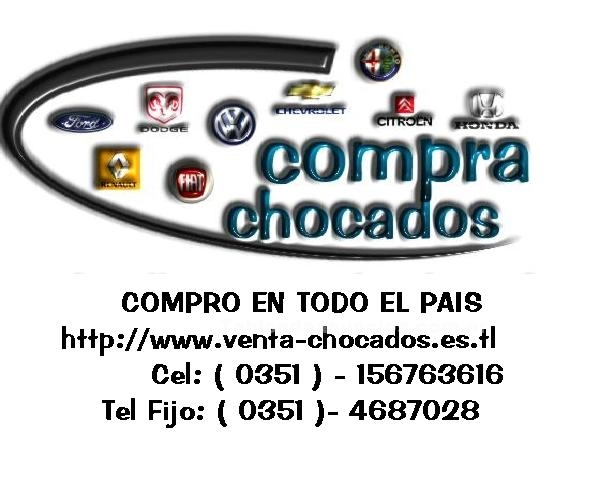 Automoviles: Chocados+compro+autoschocados, http://www.venta-chocados.es.tl