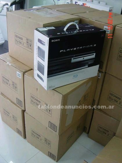 Video Consolas y Juegos: Playstation 3 80 gb retrocomp + metal gear solid 4 para 200usd