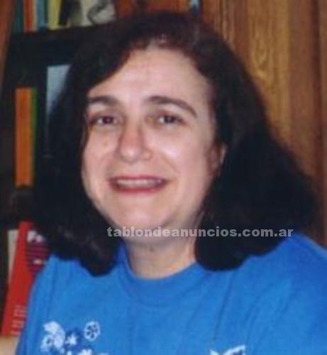Salud/Belleza: ¿buscás una psicóloga en olivos?