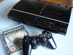 Video Consolas y Juegos: En venta brand new 80 gb sony playstation 3