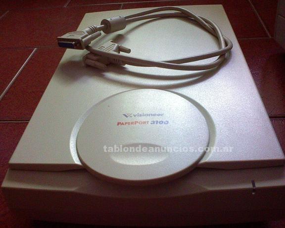 Complementos y accesorios: Computadora'monitor y scaner