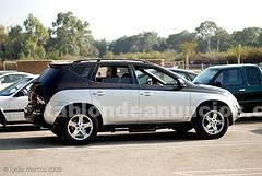 Automoviles: Nissan murano 2008 a la venta.