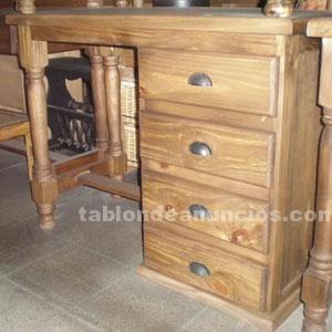 La estancia f brica de muebles estilo campo muebles for Decoracion hogar neuquen