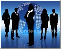 Oferta de empleo: Solo para emprendedores