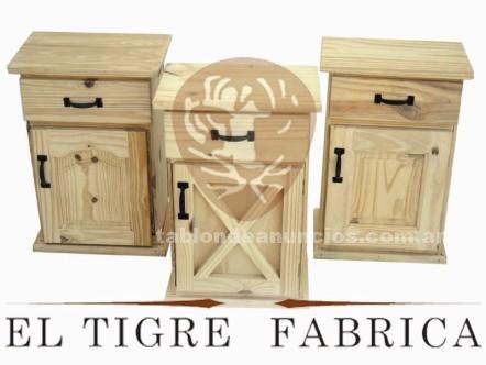 Fabrica de muebles de pino el tigre fabrica con fotos for Fabrica de muebles de pino precios