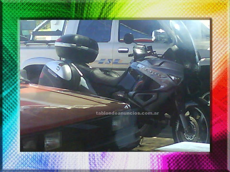 Motocicletas: Vendo honda varadero xl1000v mod. 2007
