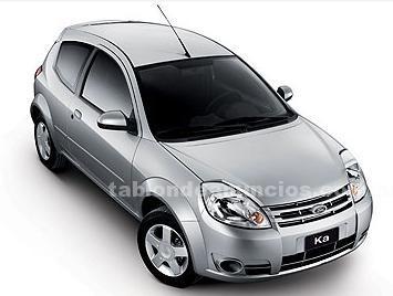Automoviles: Vendo plan ovalo(ford ka)