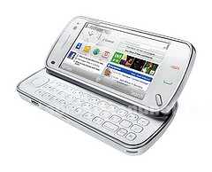 PDAs/Calculadoras: En venta: nokia n97/htc toque de diamantes.