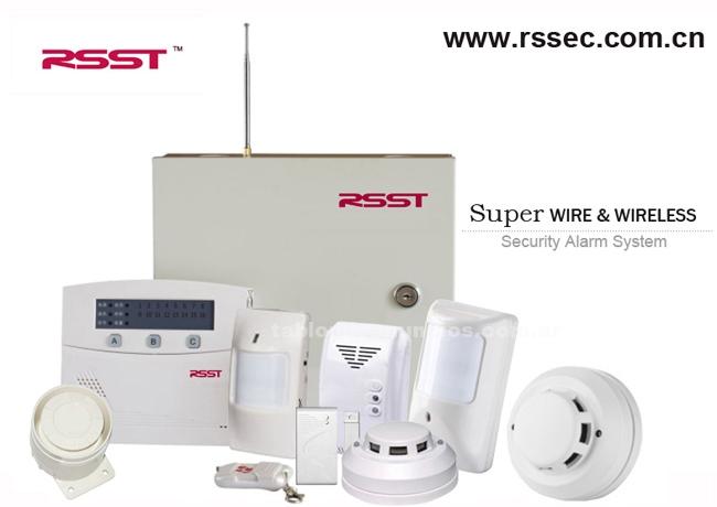 Caza y Pesca: Rsst - fabricante de seguridad alarma,dvr,ptz domo,cctv camara,monitoreo de alarmas en china