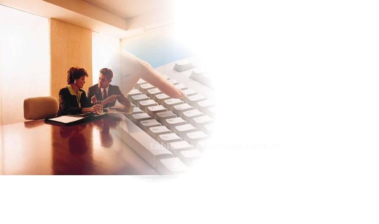Oferta de empleo: Estudio contable impositivo laboral juridico zona villa devoto