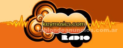 Musica (discos,cds..): Keymusics, nueva alternativa en radio on line