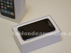 Varios: Apple iphone 3g 16gb at $200.