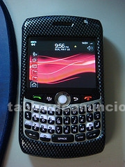 Compra venta de Casas: Venta: apple iphone 3g 16gb y blackberry bold 9000