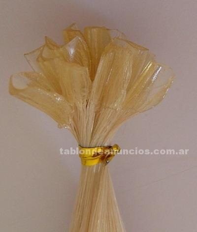 Salud/Belleza: Vendo extensiones y cortinas de cabello  natural