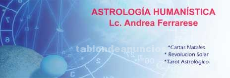 Tarot, Adivinación: Astrologia humanística