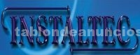 Varios: Instaltec- instalacion, venta y reparacion de aire acondicionado