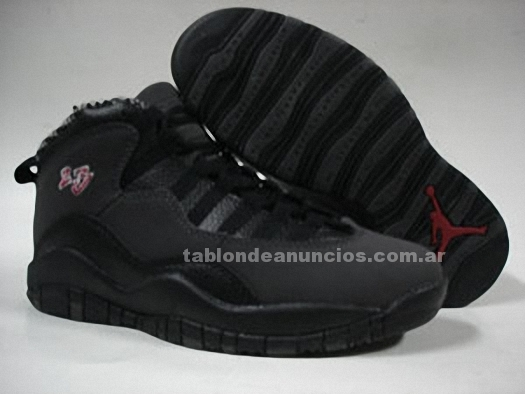 Varios: Zapatillas air jordan