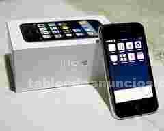 Varios: Vendo: apple iphone 3g 16gb {unlocked