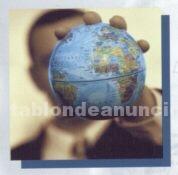 Oferta de empleo: Importante! busco emprendedores a nivel internacional para ocupar puestos de directores y ejecutivos