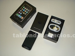 PDAs/Calculadoras: Venta:apple iphone 3g 16gb/blackberry bold 9000 /htc touch diamo