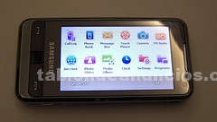 Productos y excedentes: En venta:apple iphone 3g 16g/samsung omnia