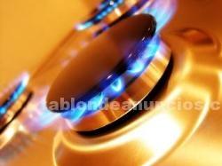 Reparaciones hogar: Gasista matriculado - reformas en gral