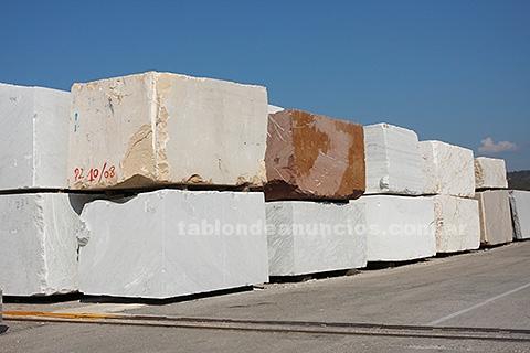 Comercio: Mobiliario y máquinas: Oferta de piedras naturales, granito  mármol y ardosia de brasil en planchas, cortados (dimensionado