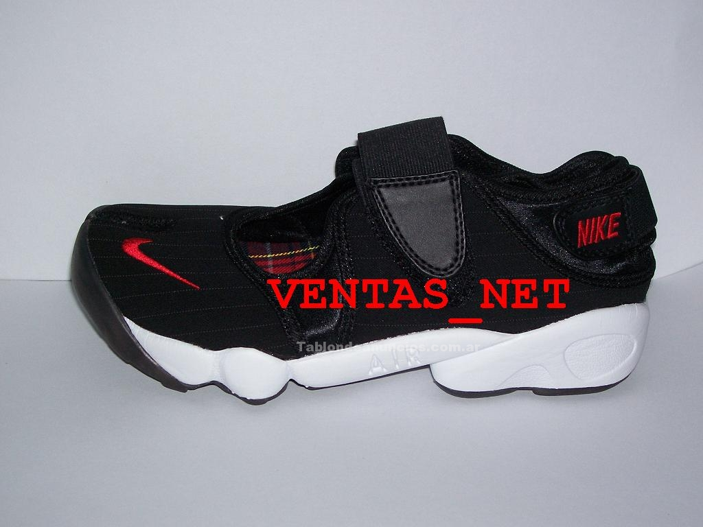 Varios: Zapatillas nike rift nuevas con medias entrega inmediata-envios a todo el pais contra reembolso -