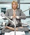 Formacion/cursos: Yoga para empresas y ejecutivos