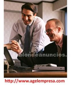Oferta de empleo: Agel internacional oportunidad trabajo