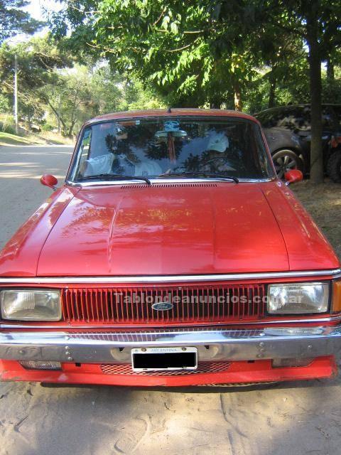 Automoviles: Ford falcon mod.80