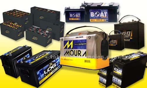 Autopartes:   piezas vehículos     baterias todas las marcas mejores precios palermo