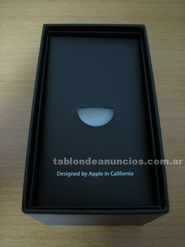 Impresora/Scanners: A la venta: apple iphone 3gs 32gb costo 200usd