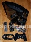 Video Consolas y Juegos: New sony playstation 3 80gb
