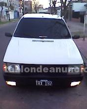 Automoviles: Fiat uno scv 5 puertas full full