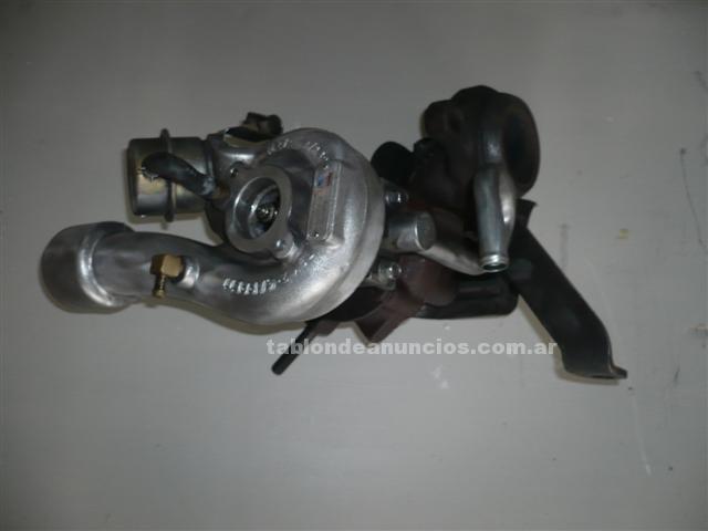 Autopartes: Vendo turbo de palio
