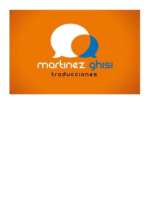 Abogados/Asesores: Traducciones públicas y no públicas inglés español