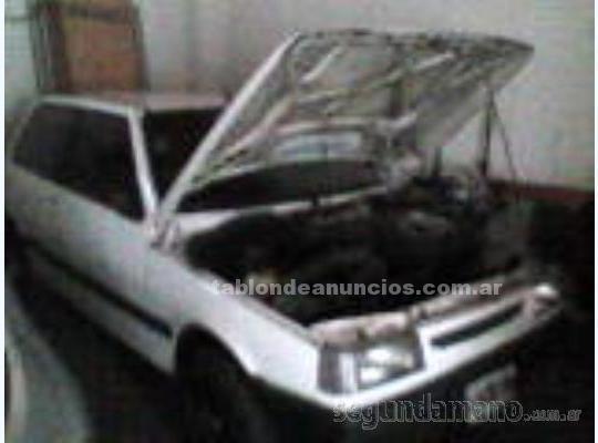 Automoviles: Fiat uno  base