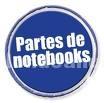 Ordenadores portátiles: Cargador original para notebook toshiba